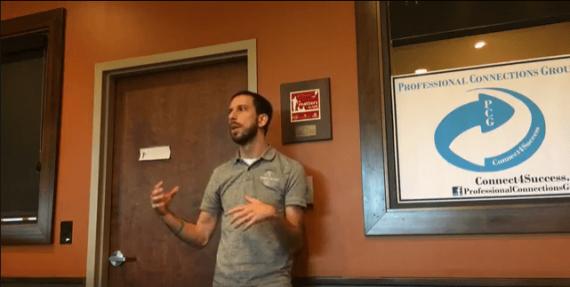 David Forman – Clarity Creative Group