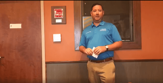 Justin Cough – Oviedo Chiropractic