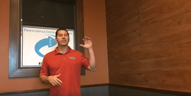 Dominic Lucibello – Breakthrough Fitness