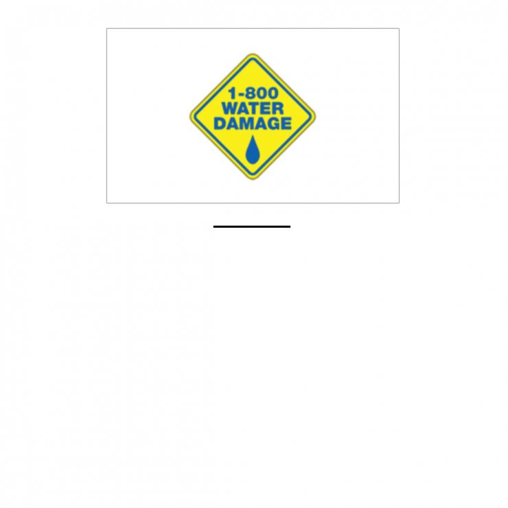 1 800 WATER DAMAGE of North Orlando