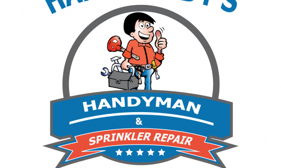 Handy Andy's – Handyman & Sprinkler Repair
