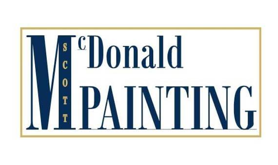 Scott McDonald Painting